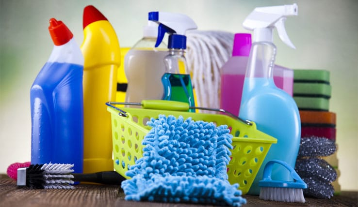 8 Simple Steps to Keep Hormone Party Crashers Out of Your Home