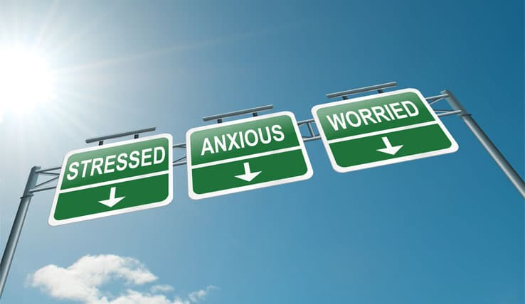 How to Manage Anxiety in Perimenopause without Medication