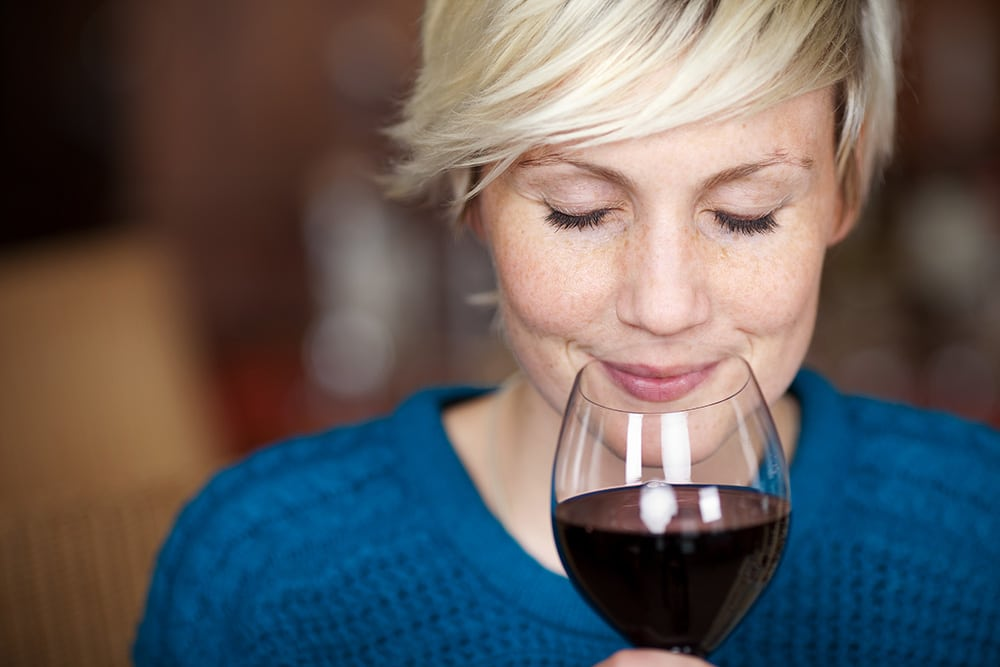 Why Perimenopause and Wine Don't Mix