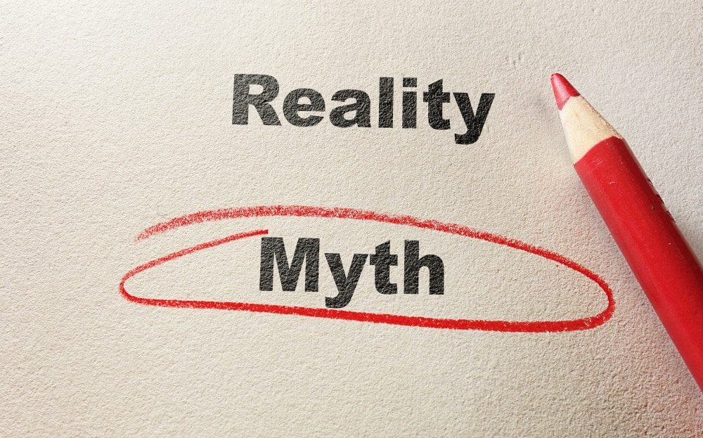 The Top 5 Perimenopause Myths Debunked