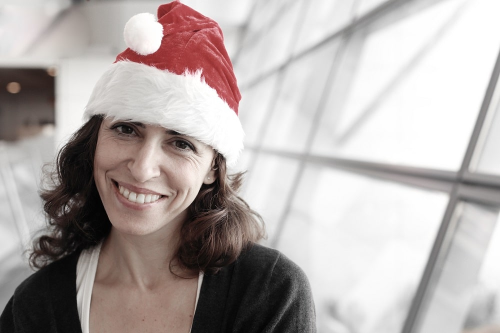 How to Manage the Holidays When You're Hormonally Challenged