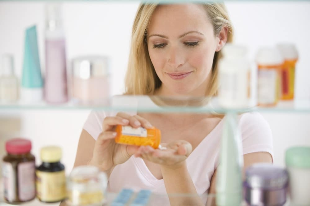Are Your Meds Wrecking Your Nutrition?