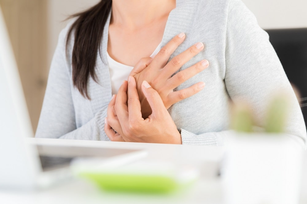 What Every Woman in Menopause Should Know About Cardiovascular Disease