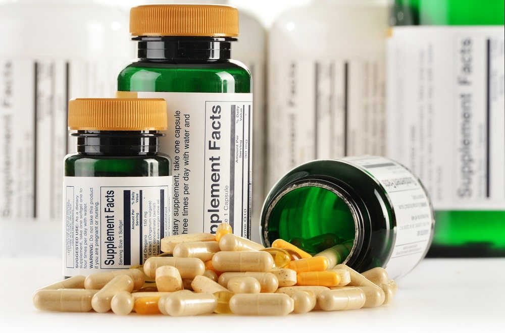 Are Your Perimenopause Supplements Safe?