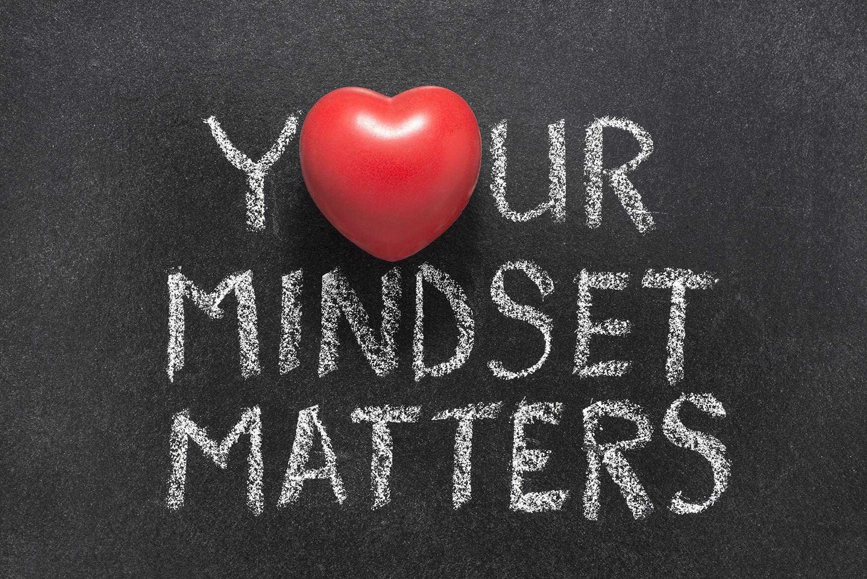 How Negative Thinking Impacts Hormone Imbalances