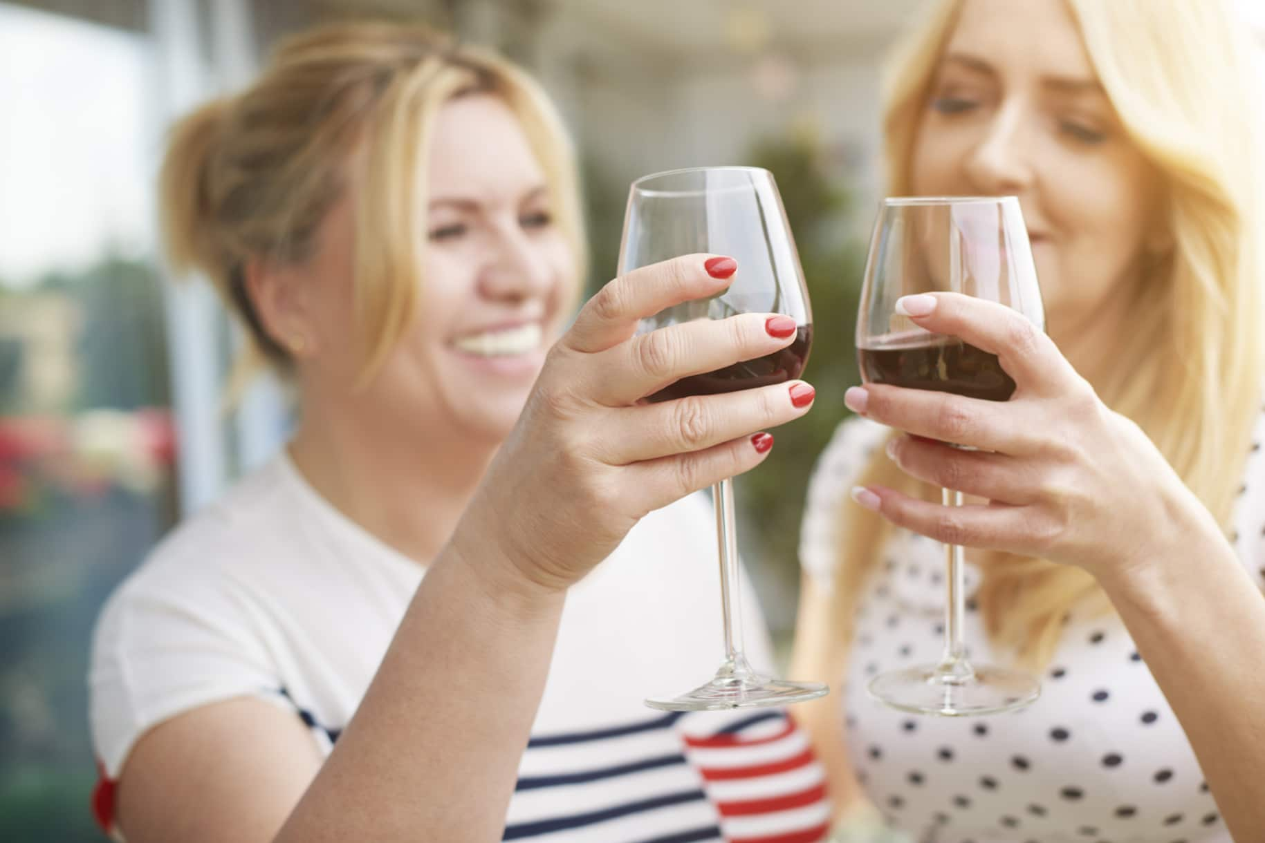 6 Reasons Why Alcohol Affects Hormone Balance