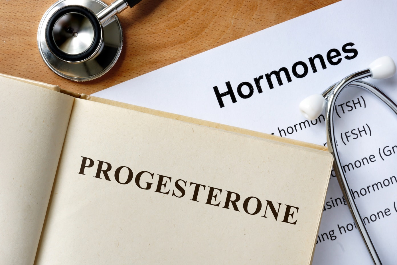5 Myths and Truths About Progesterone Supplementation