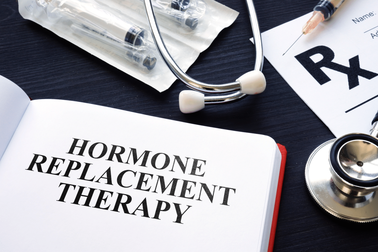 What You Need to Know About Hormone Replacement Therapy (HRT) in Menopause