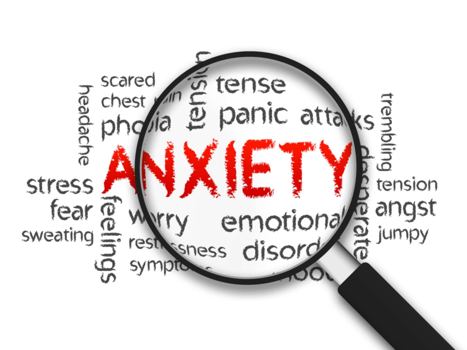 The Root Causes of Anxiety in Perimenopause and Menopause