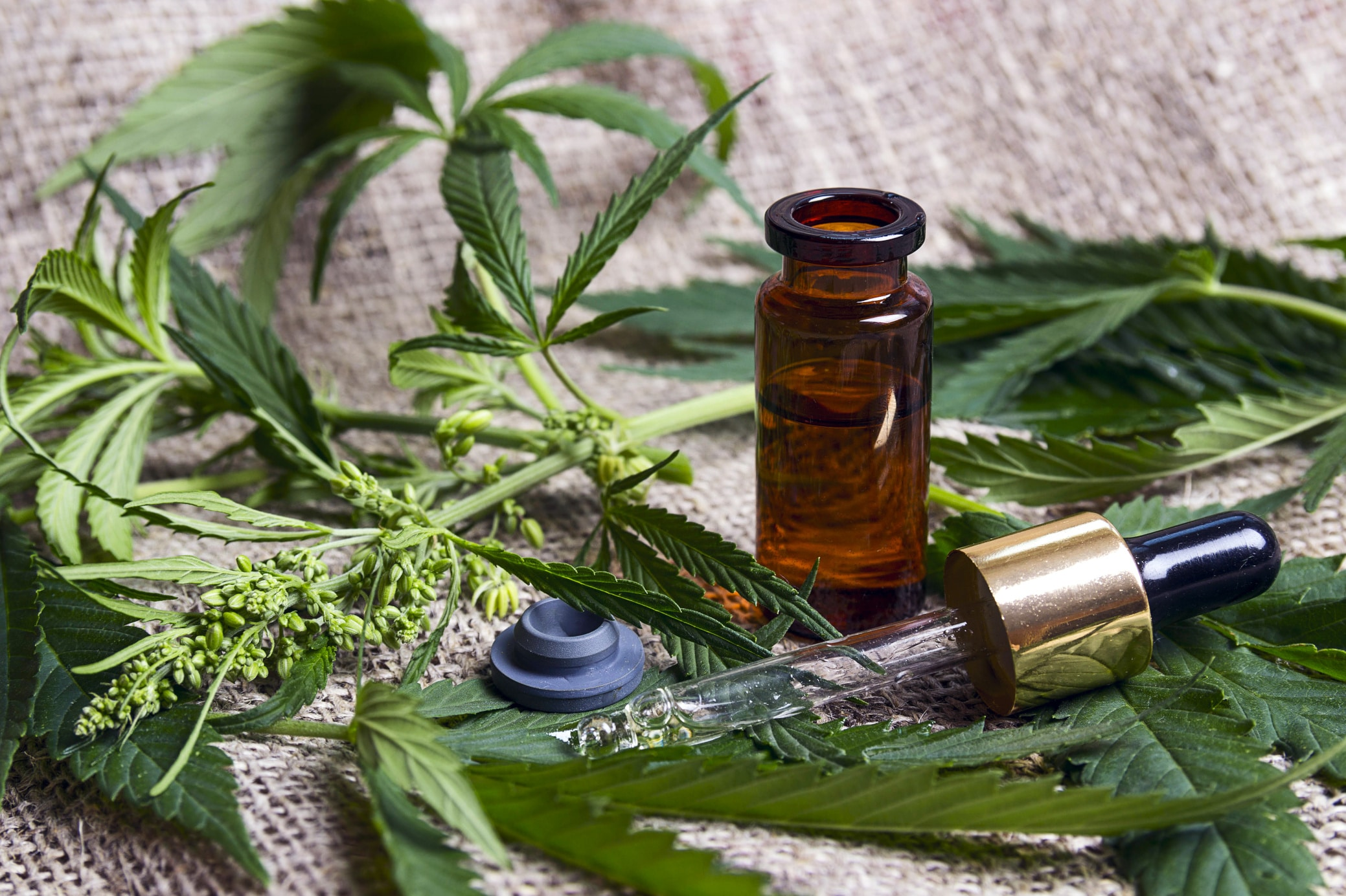 Can CBD Help Ease Perimenopausal Symptoms?