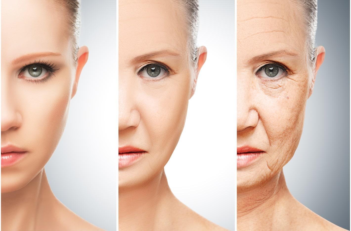 How to Slow Down Aging in Perimenopause