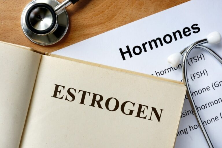 Estrogen & Weight Gain