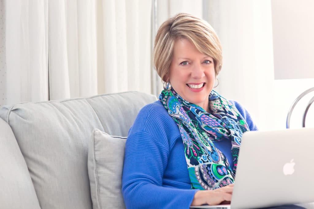 Dr. Anna Garrett Perimenopause Hormone Expert