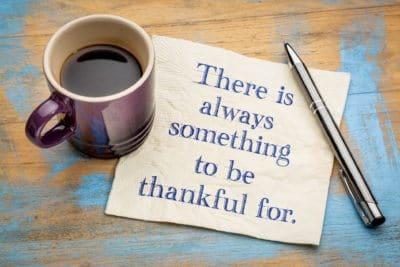 Grateful & Perimenopause