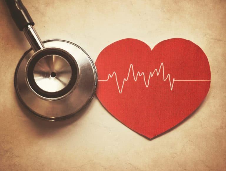 Heart Health in Perimenopause