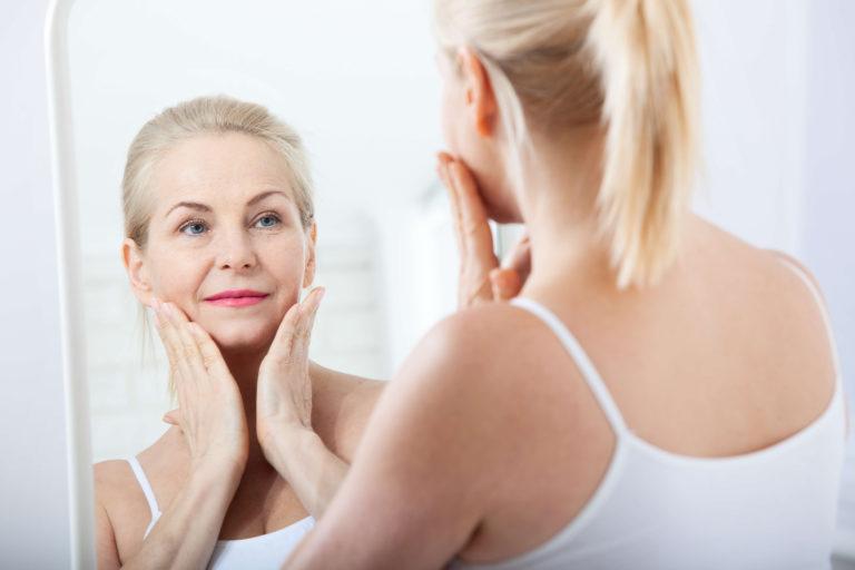 Collagen Supplementation in Perimenopause