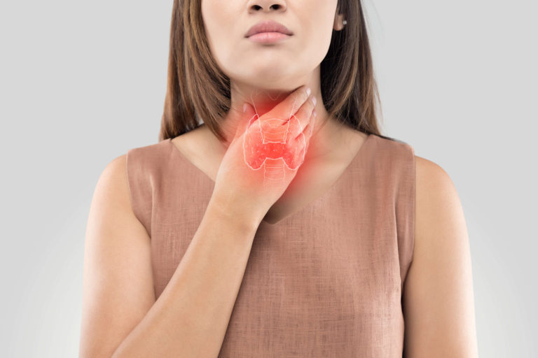 Thyroid 101: What Perimenopausal Women Need to Know
