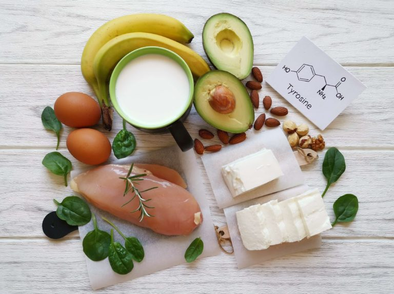 How to eat for thyroid support in perimenopause